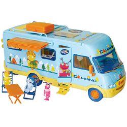 Fotos graciosas for Autocaravana playmobil